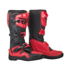 Fly 2019 Maverik Adult Boot Black/Red